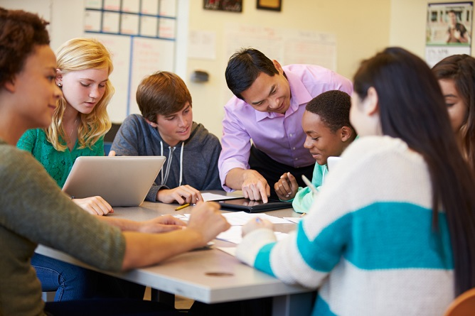 Technology Impacts Student Learning